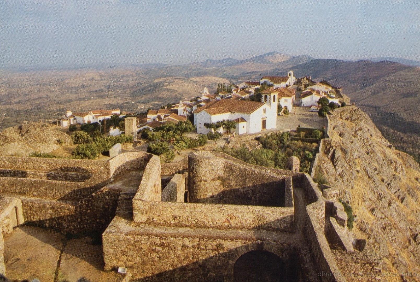 """História/""""O Castelo da Princesa"""""""