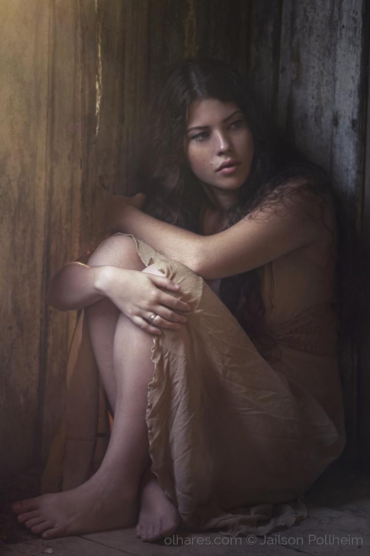 Retratos/Giovanna