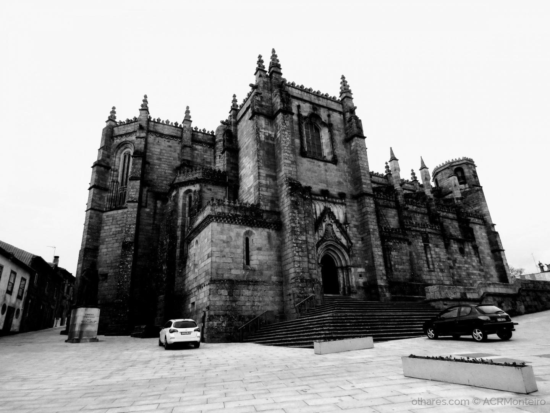História/Sé-Catedral da Guarda
