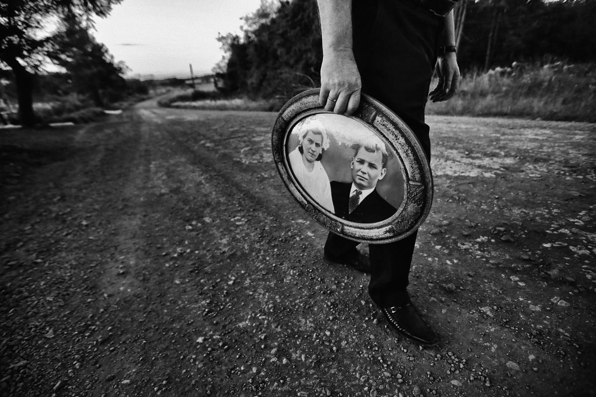 Fotojornalismo/Russos I