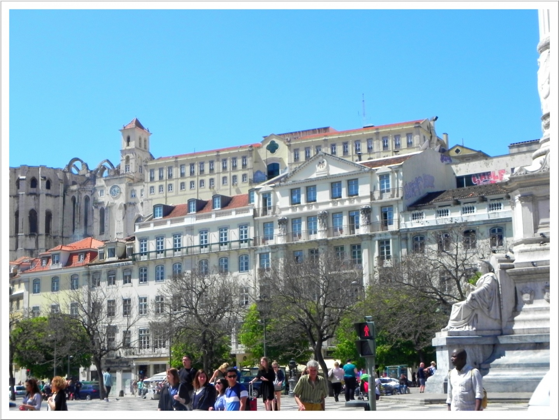Gentes e Locais/Lisboa!