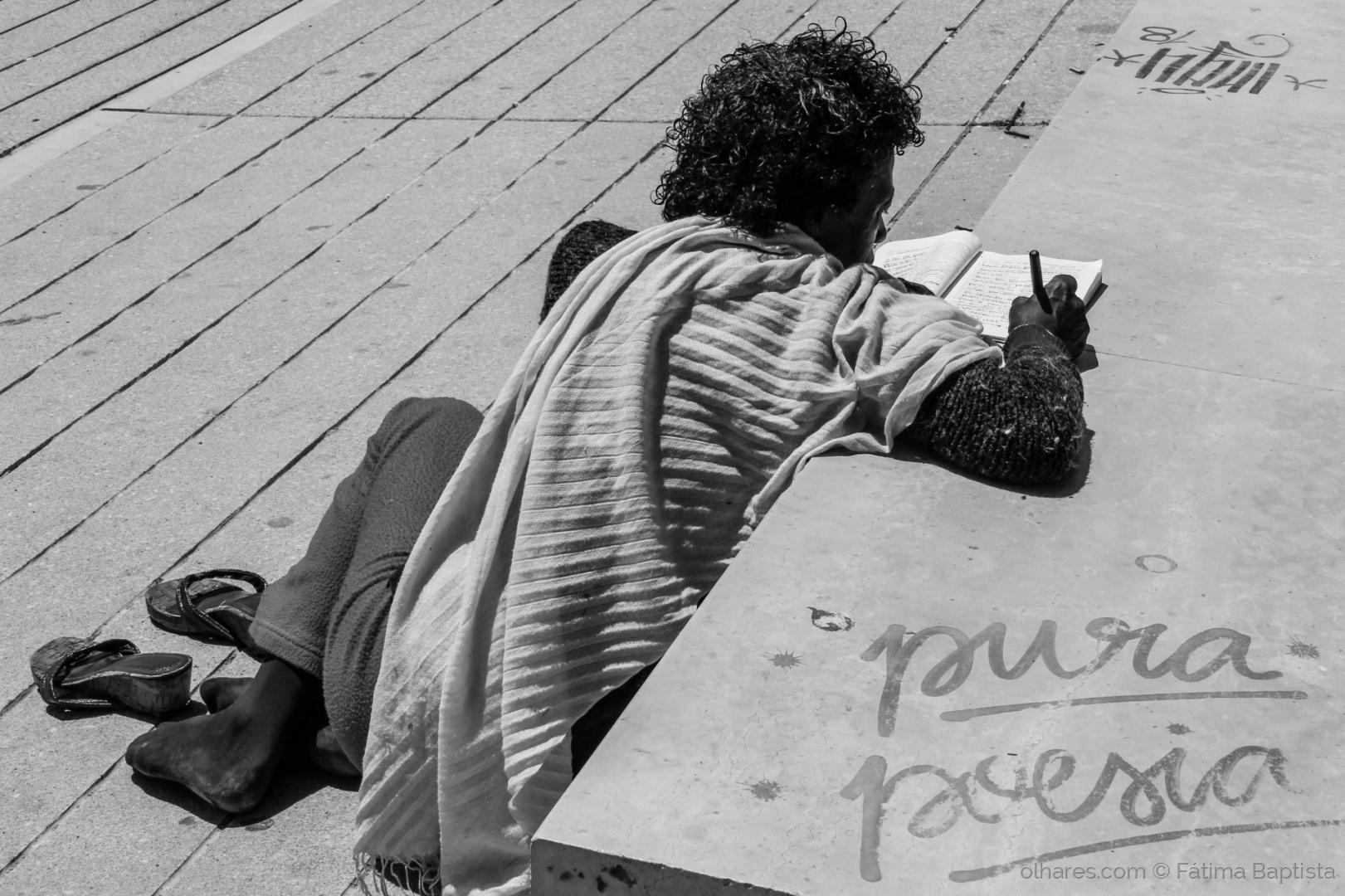 Gentes e Locais/Pura poesia