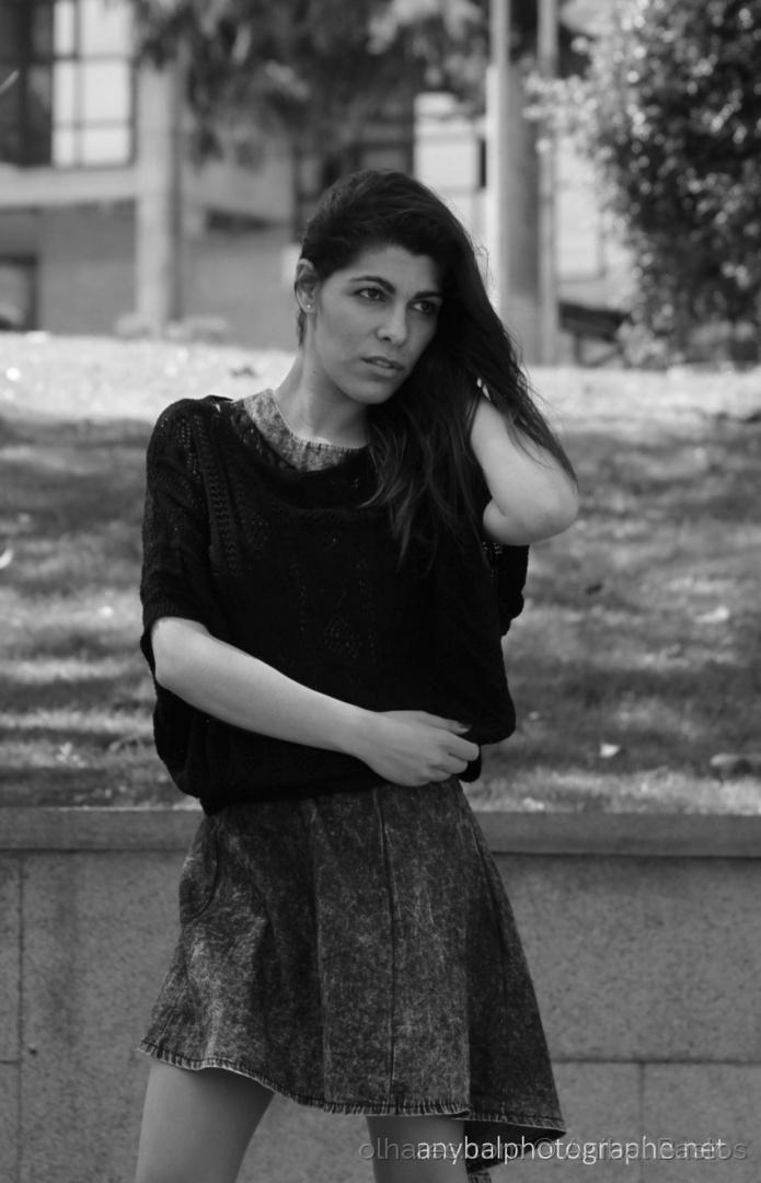 Retratos/Vania