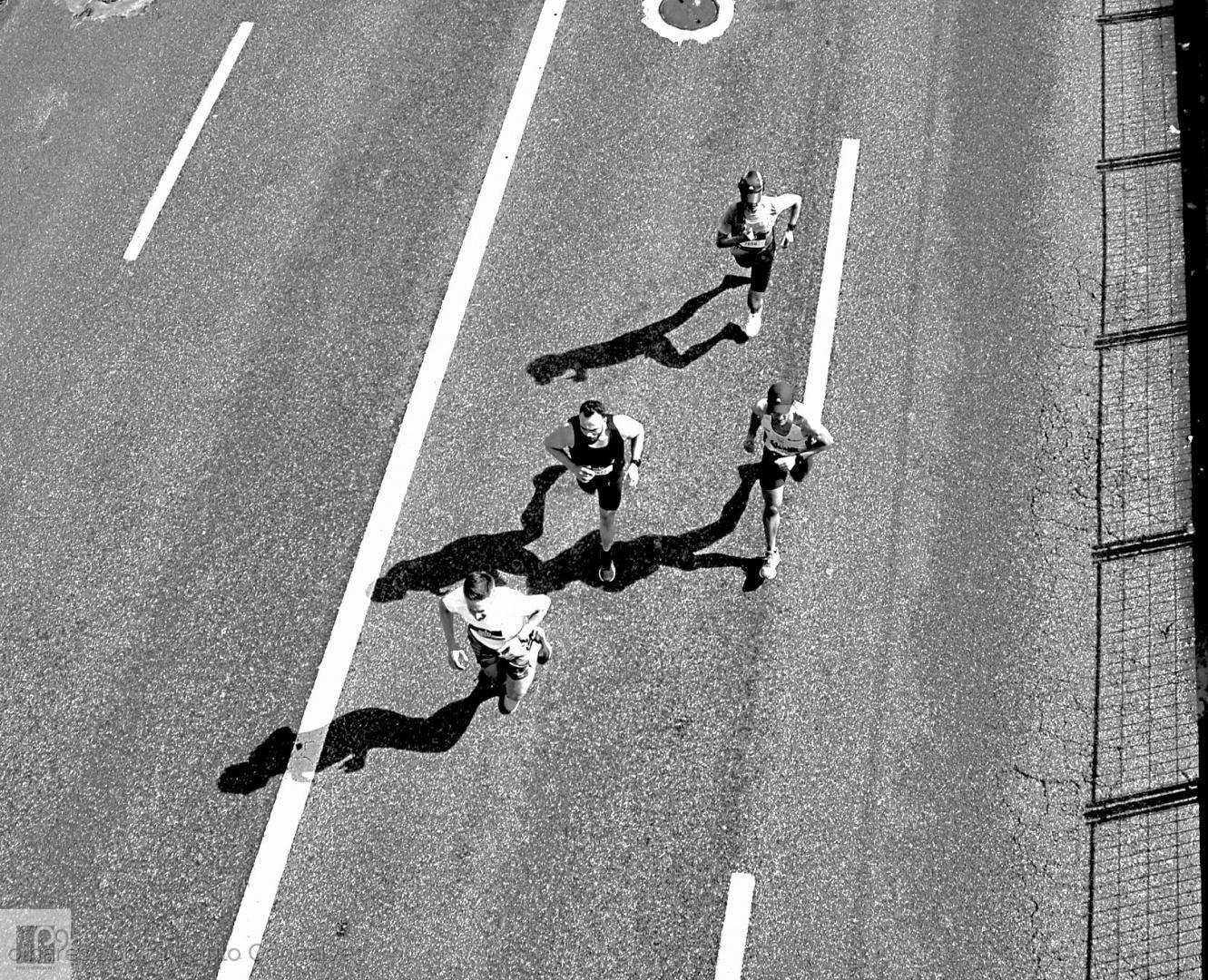 Desporto e Ação/Guerreiros do asfalto