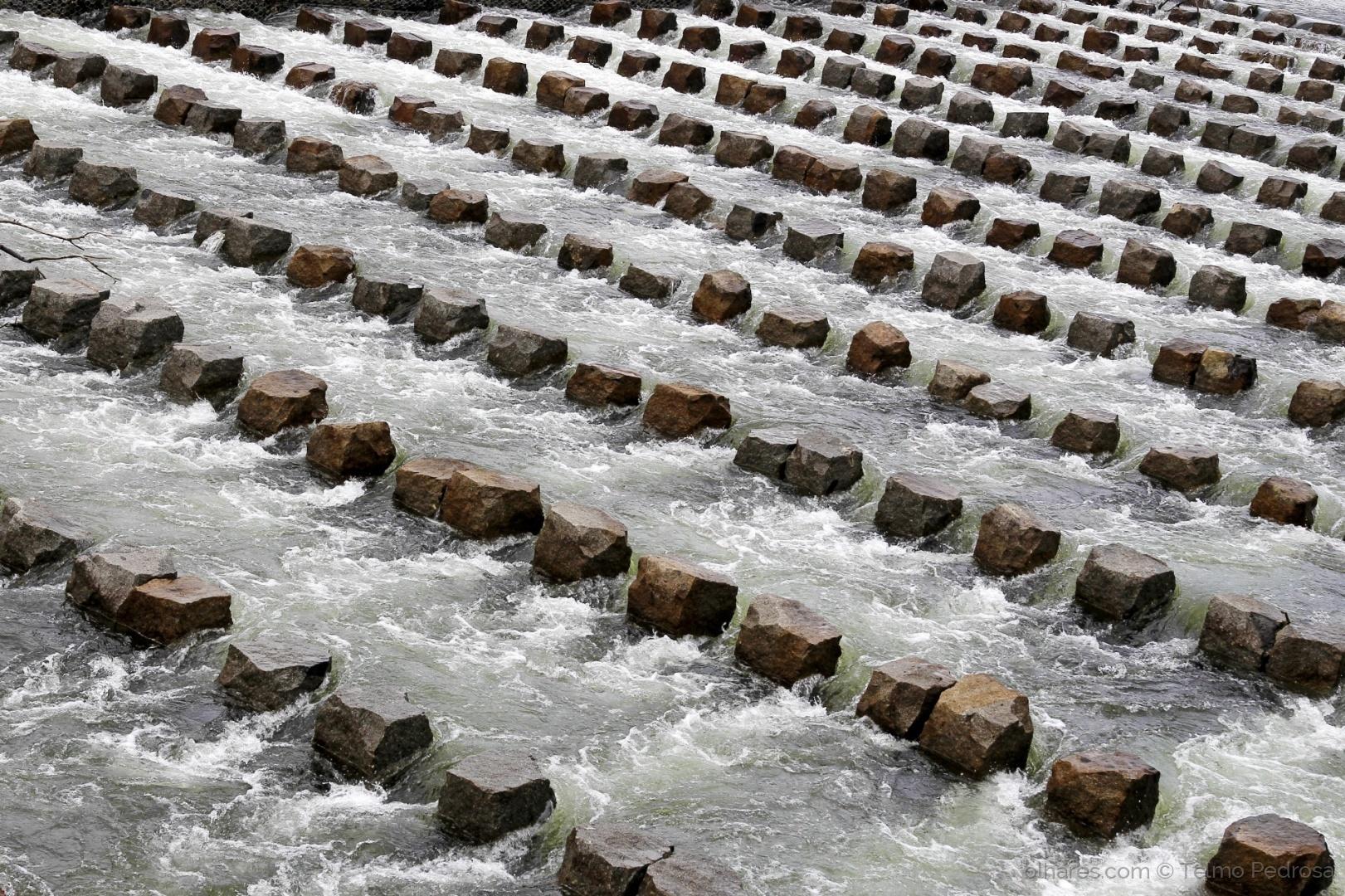 Paisagem Natural/Águas correntes