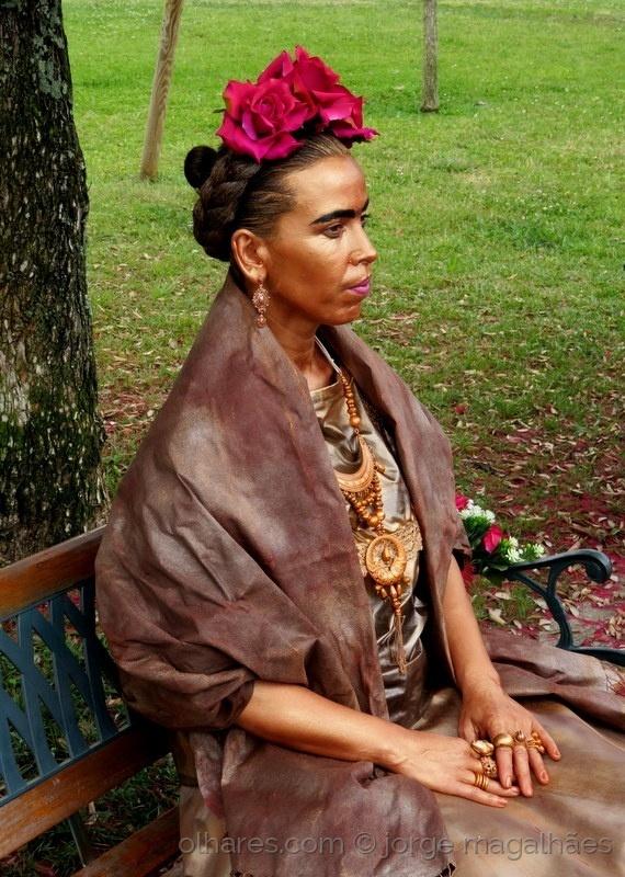 Espetáculos/Frida Kahlo (ler)