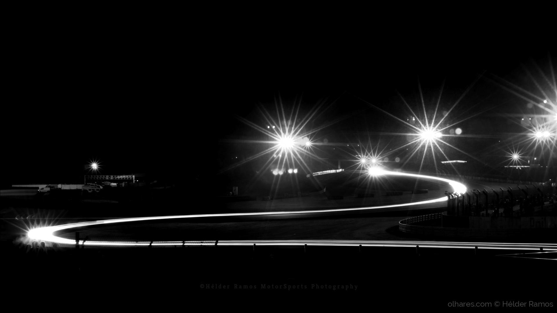 Desporto e Ação/La magie de la nuit au Le Mans