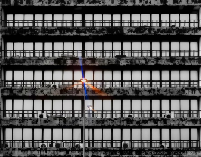 Abstrato/Apaga a luz
