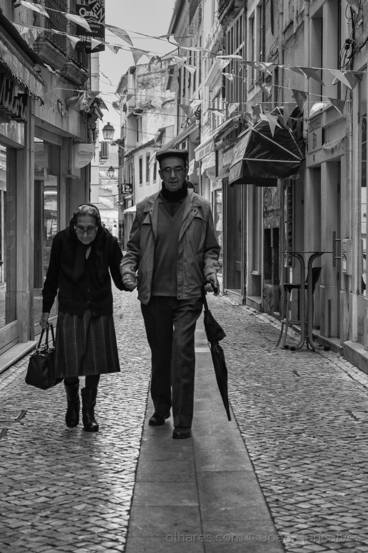 Retratos/Diálogos com a cidade....