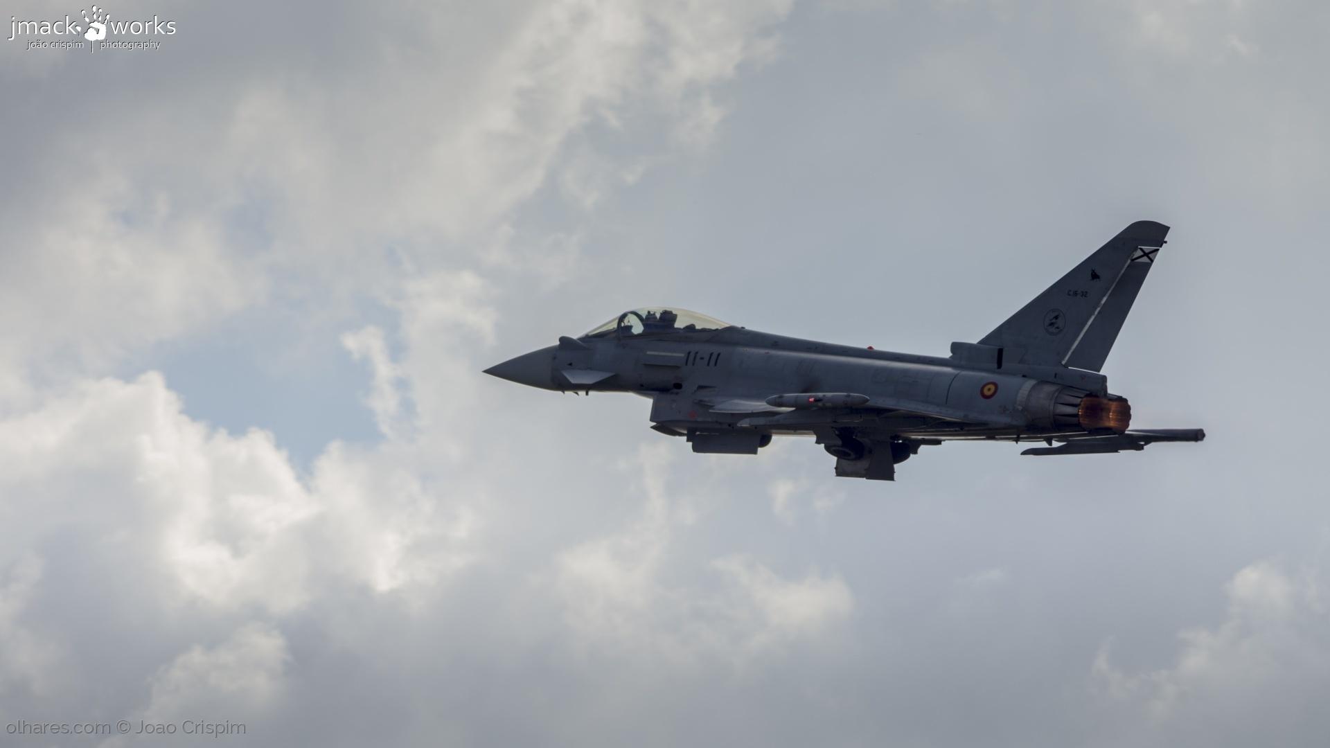 Desporto e Ação/EuroFighter Typhoon