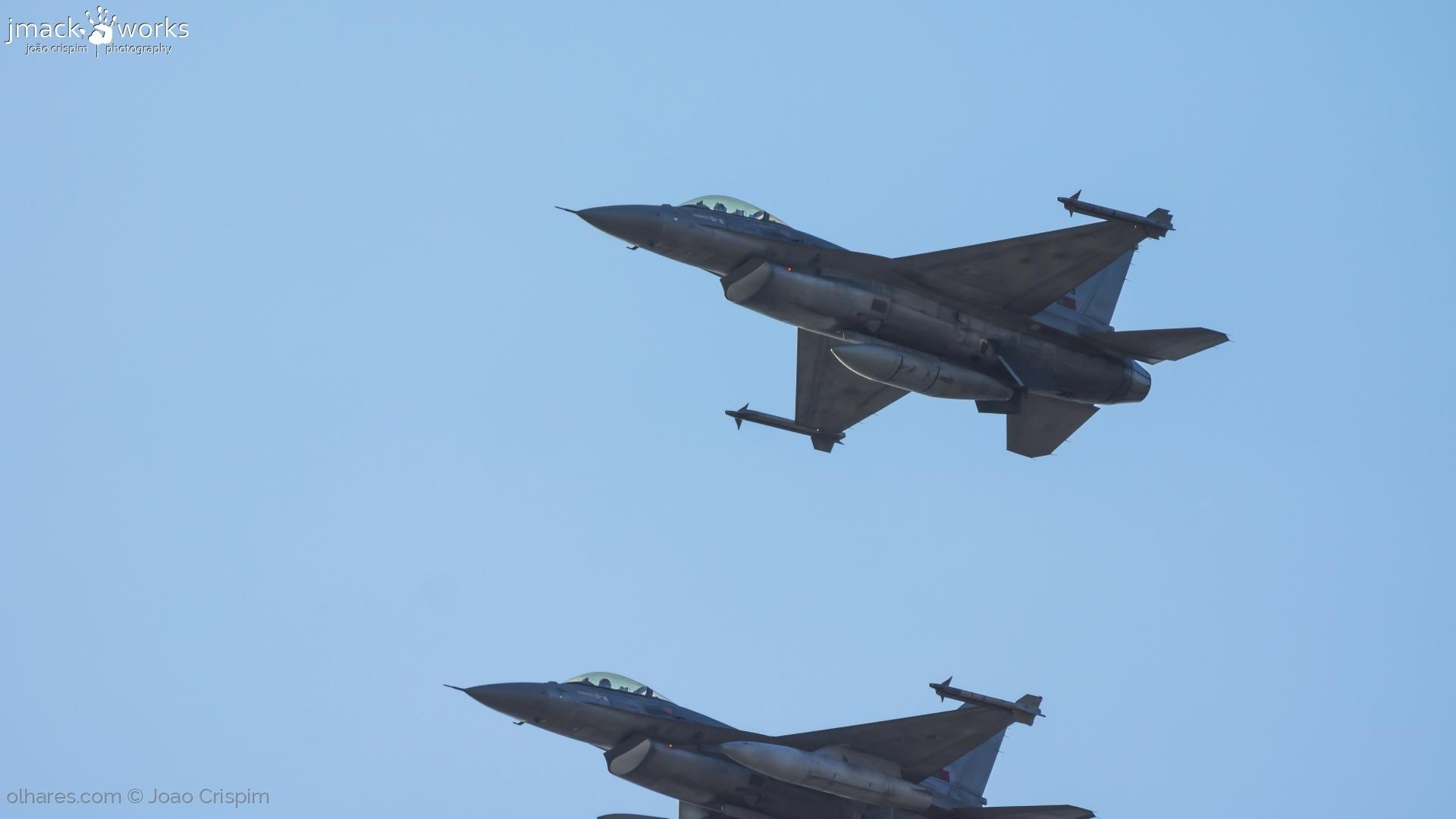 Desporto e Ação/V for Victory ( F-16 FAP )