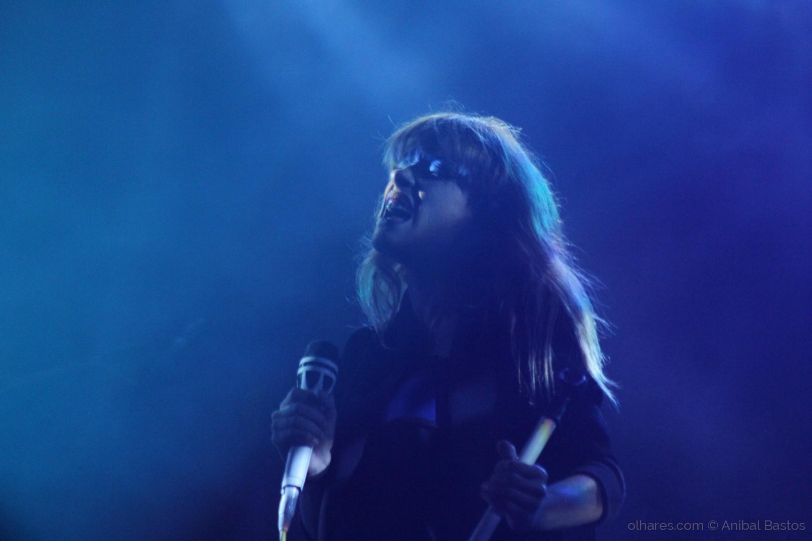 Espetáculos/Marisa Liz