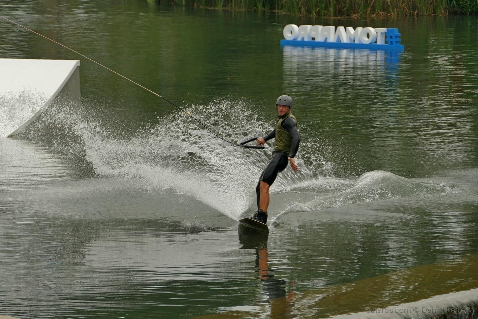 Desporto e Ação/Wakeboard