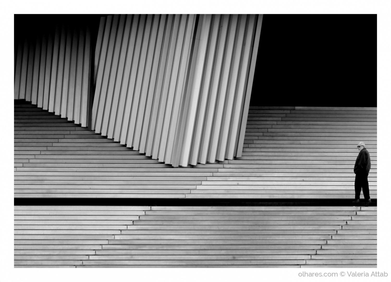 Arquitetura/Linhas na arquitetura...