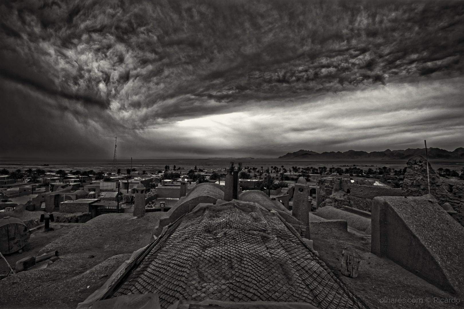 Outros/The Sky
