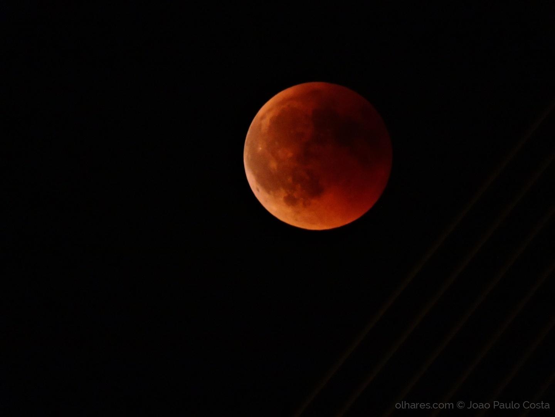 Outros/eclipse lunar 2018