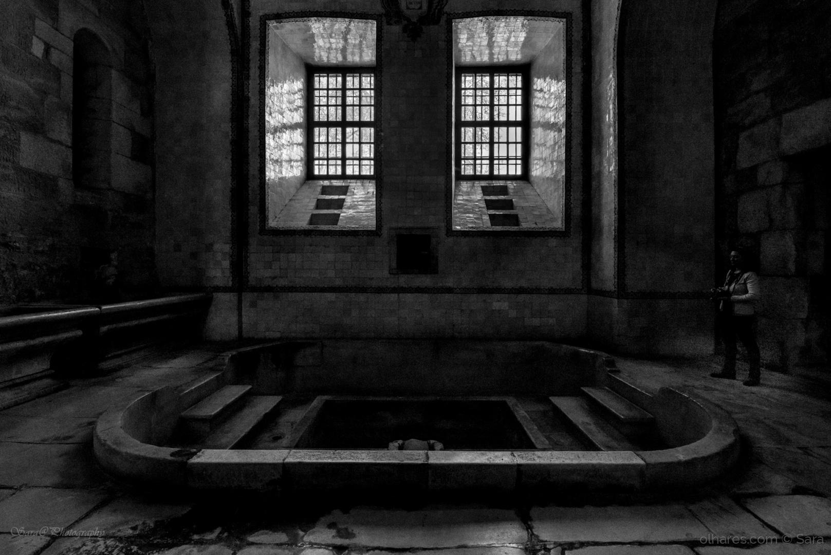 """Arquitetura/A verdade da """"luz""""... (II)"""