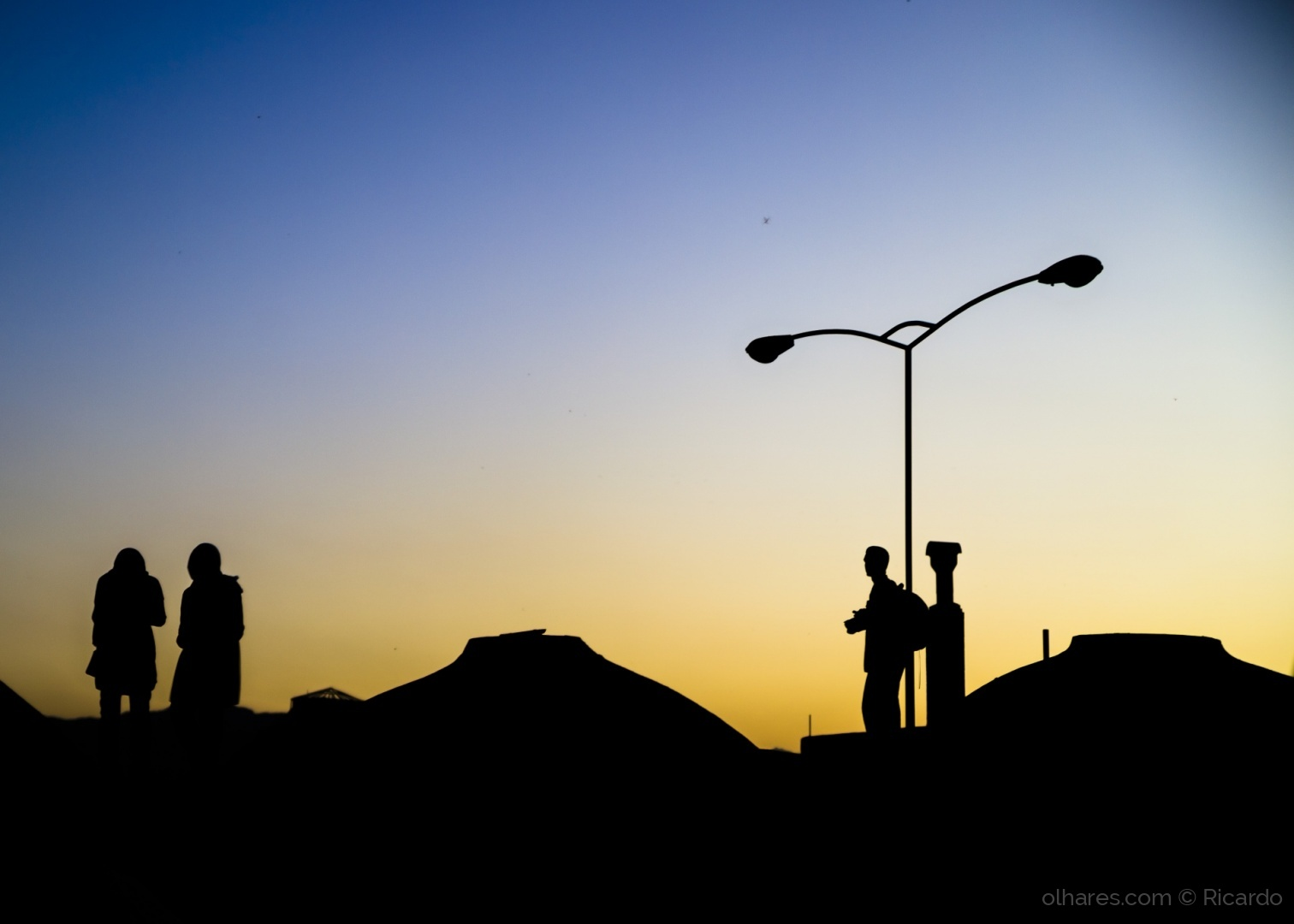 Outros/Fotografo em acção