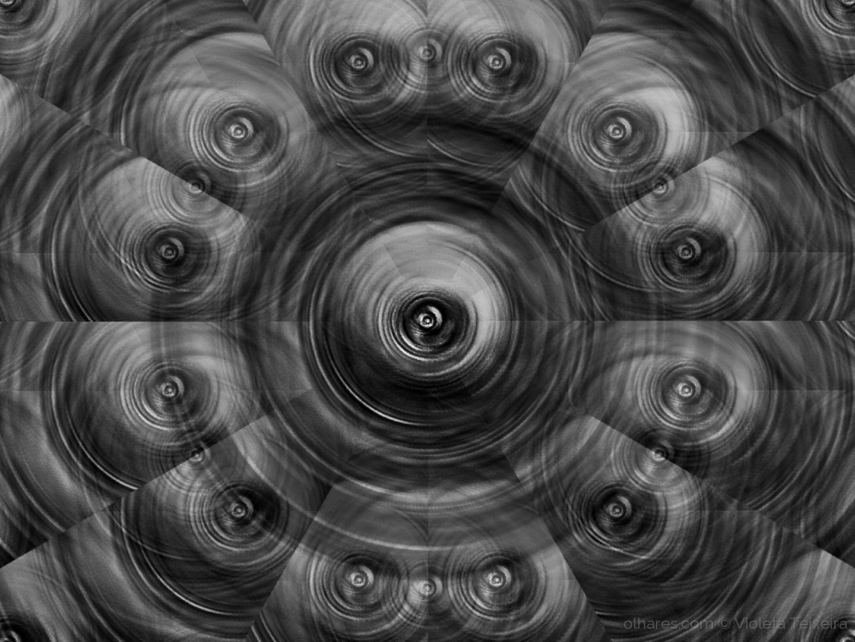 Abstrato/ESTOU A VER-VOS (leia-se)