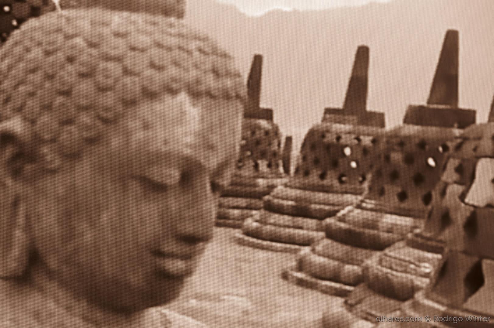 Outros/Candi Borobudur
