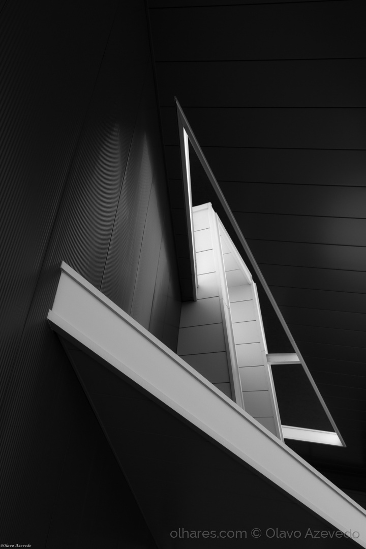 Abstrato/Lines