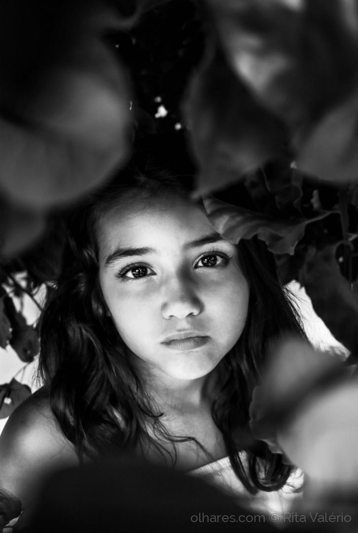 Retratos/Retrato - Madalena