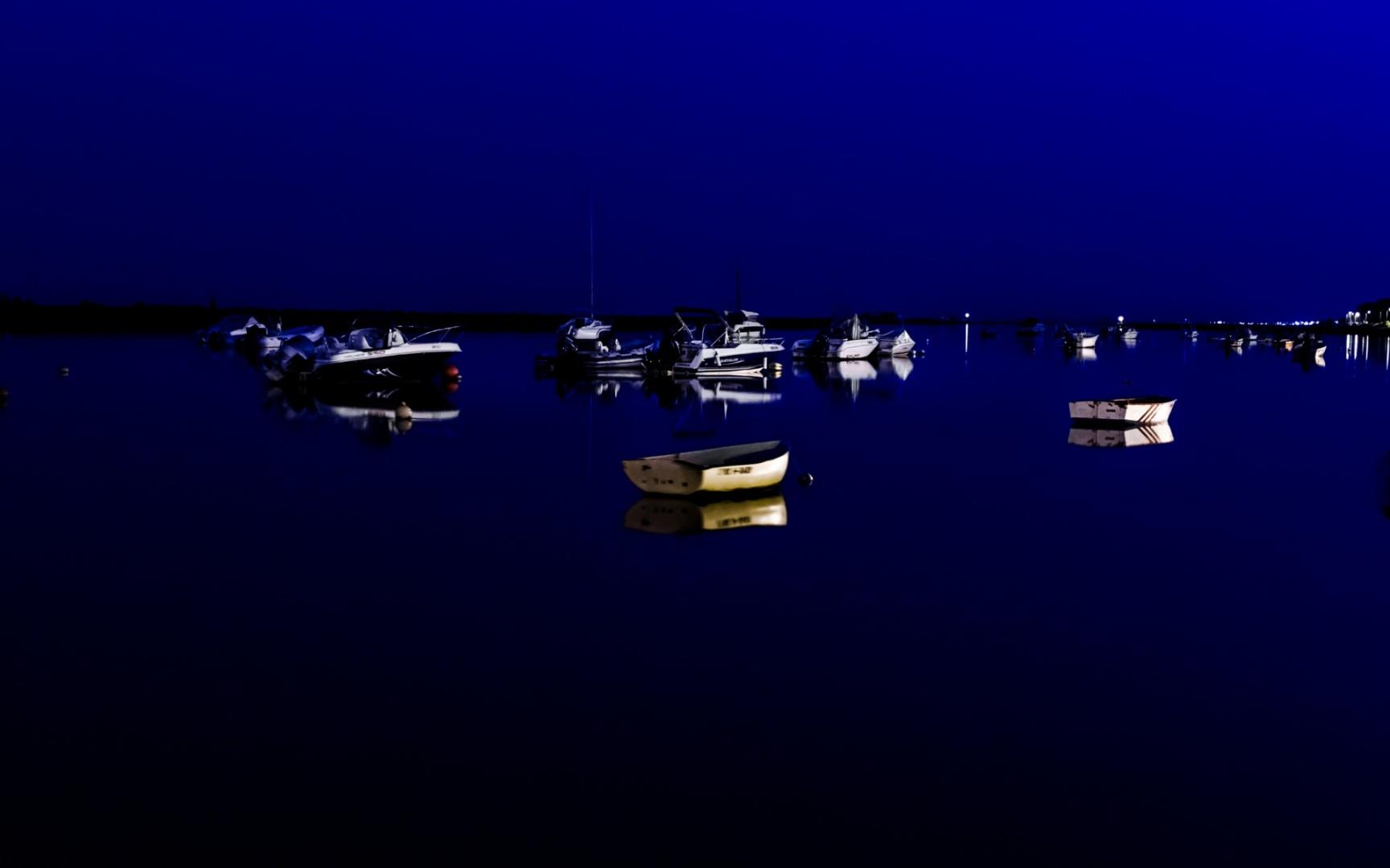 Outros/Blue...