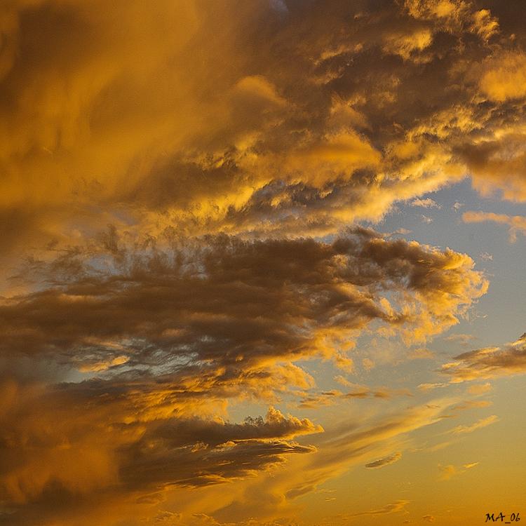 Paisagem Natural/No reino dos céus