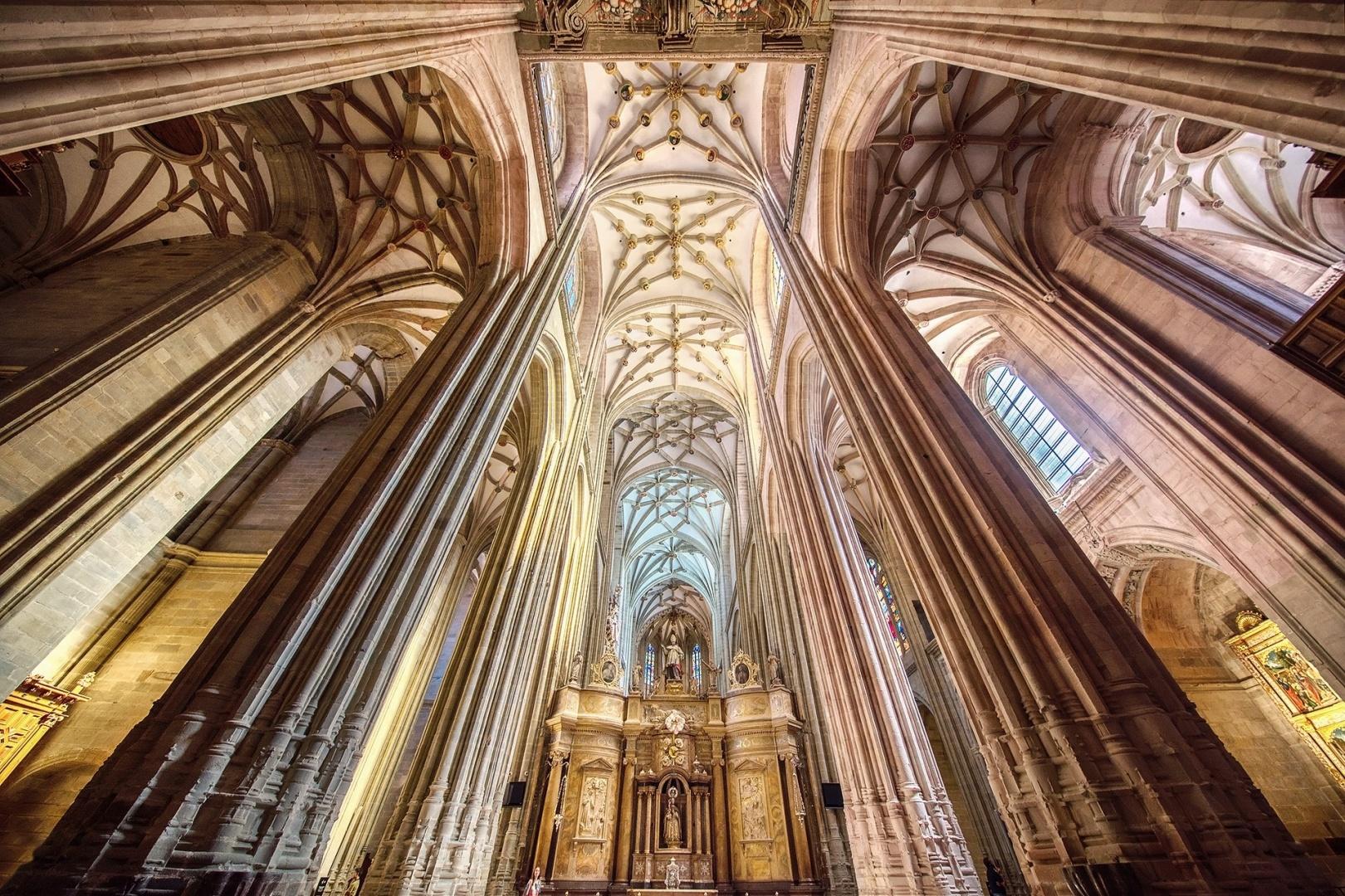 Arquitetura/Portal para o céu
