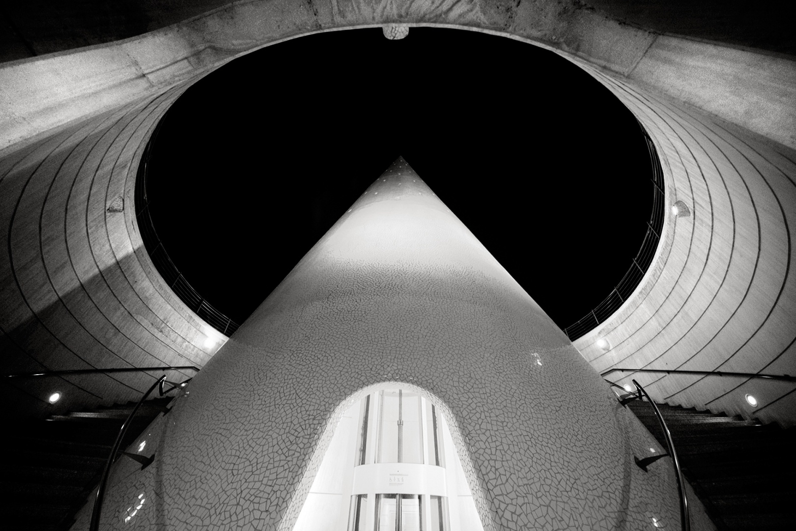 Arquitetura/geometrias