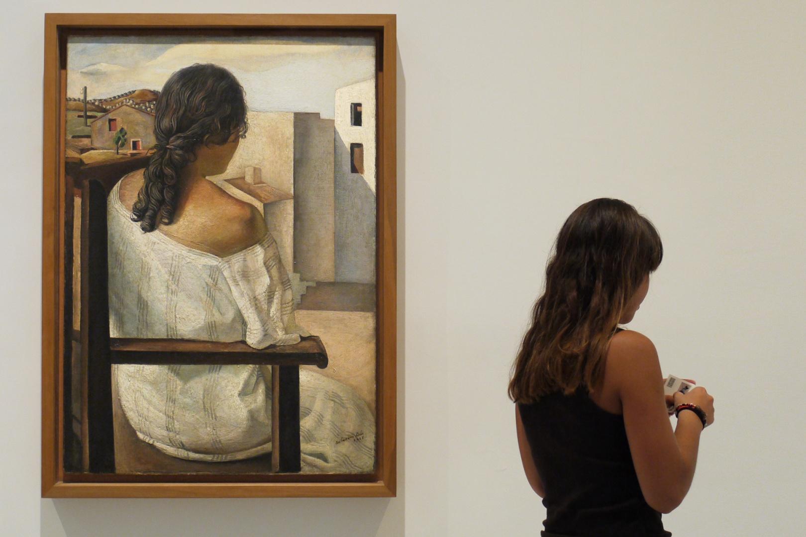 Gentes e Locais/arte e realidade