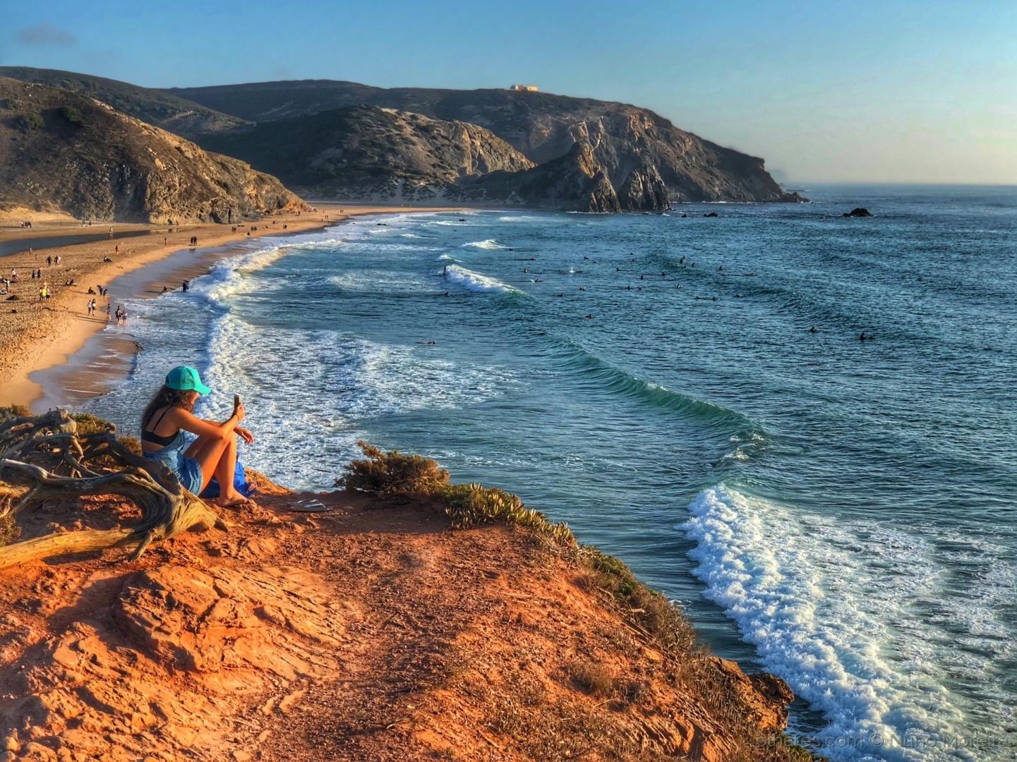 Paisagem Natural/#beach