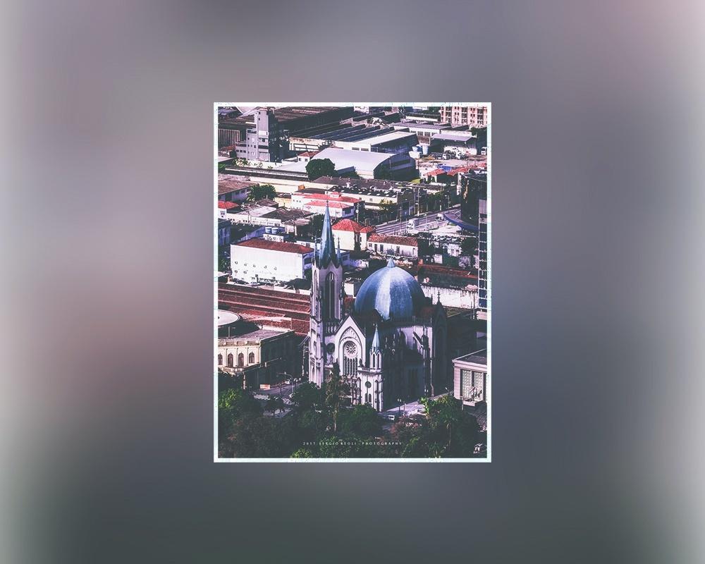Arquitetura/cidade de santos