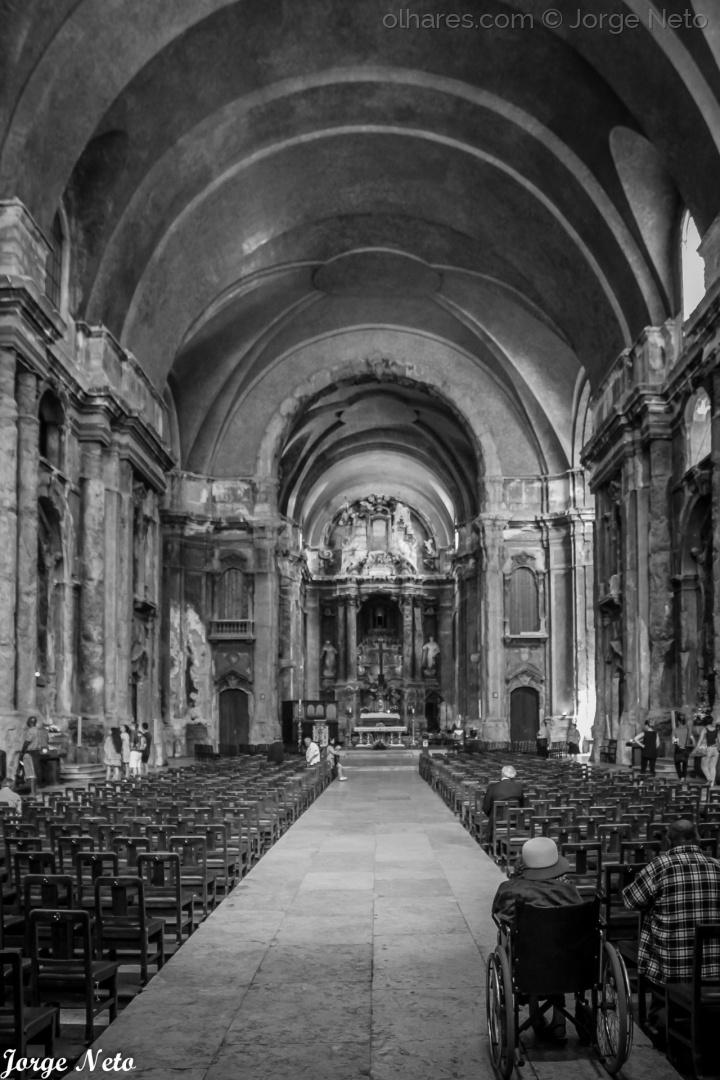 Fotojornalismo/Momento de Oração