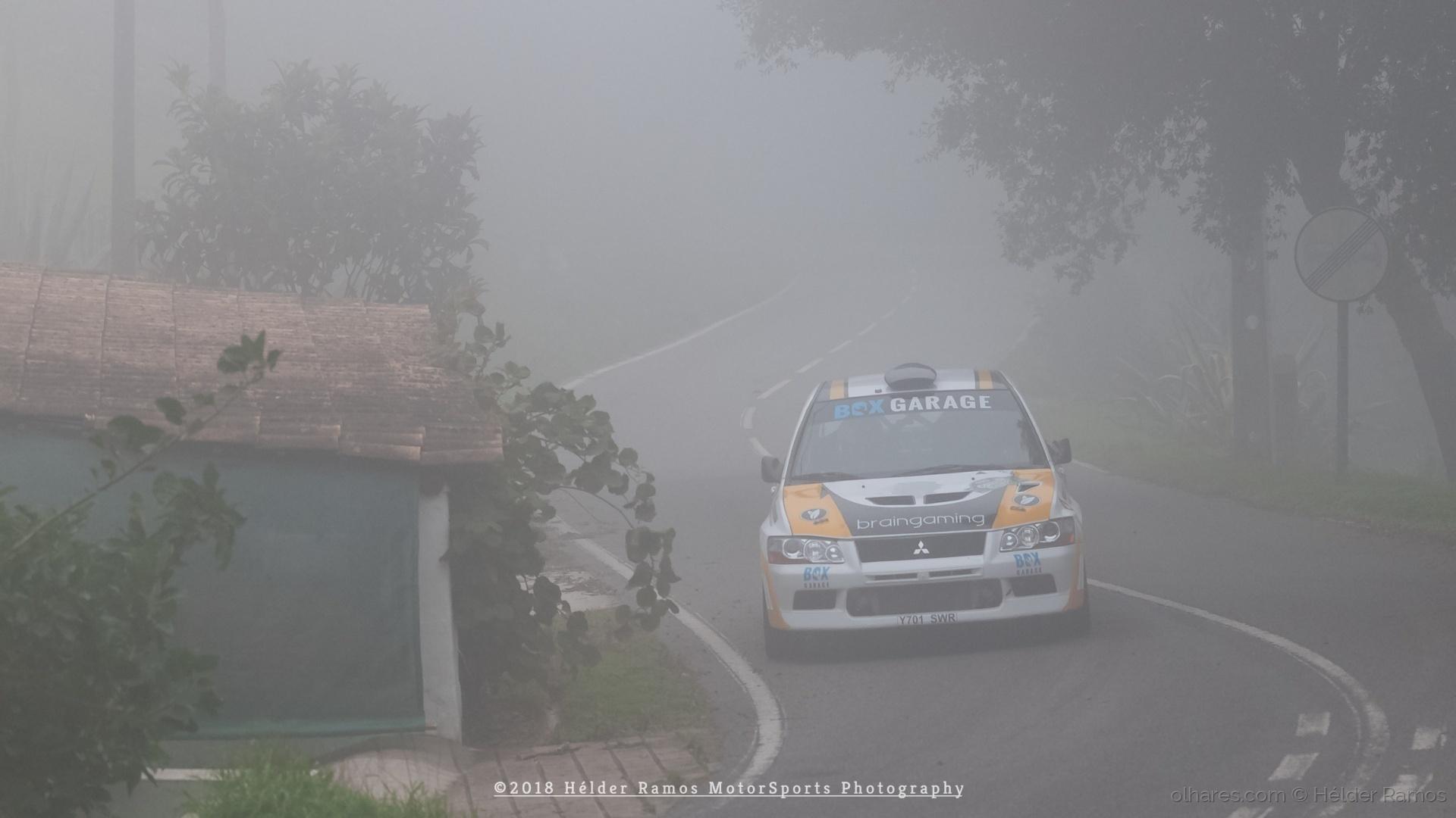 Fotojornalismo/Muito nevoeiro no Chilrão