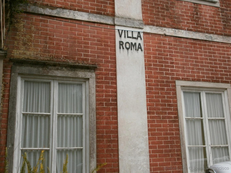 Paisagem Urbana/Villa Roma