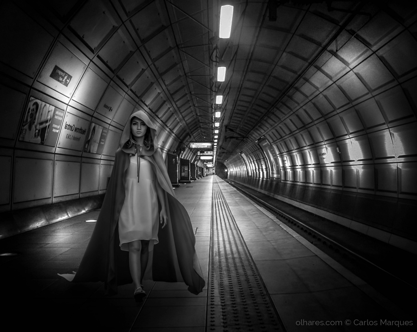 Arte Digital/Underground