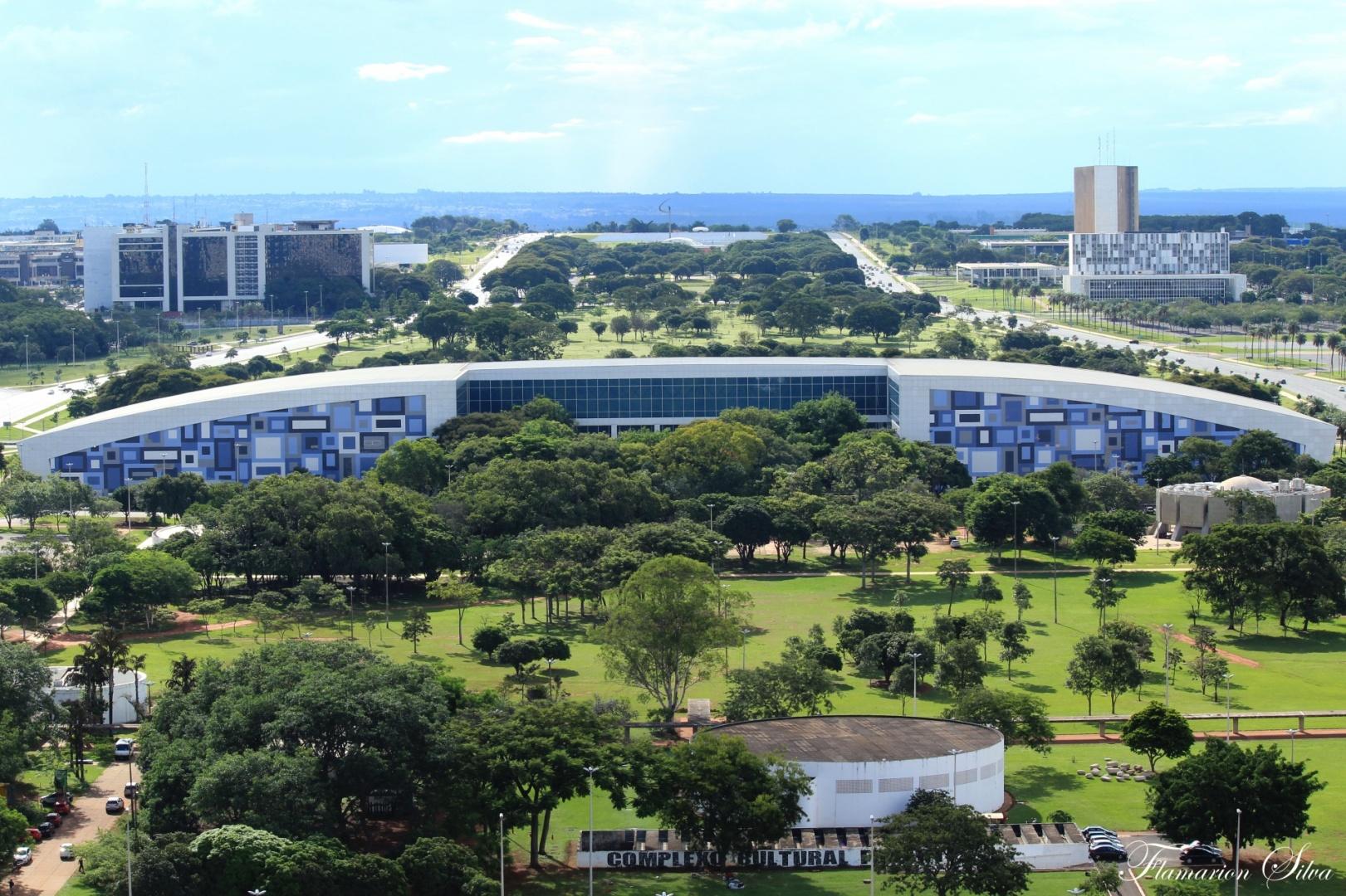 Paisagem Urbana/Brasília