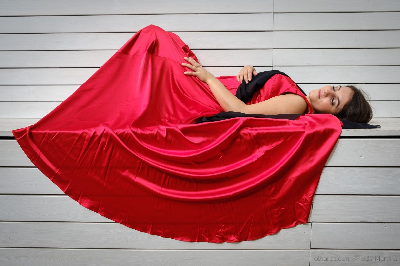 Moda/Red
