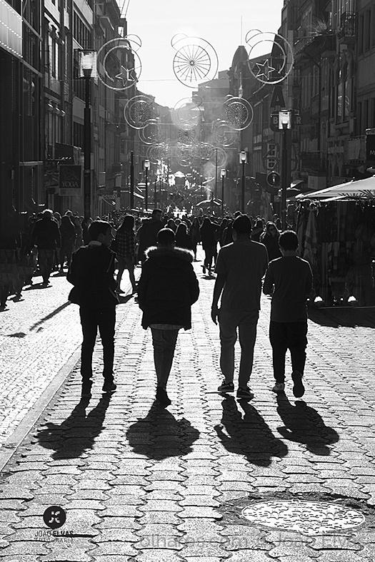 Fotojornalismo/Luz e Sombra