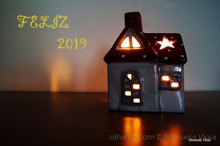 Outros/Feliz 2019