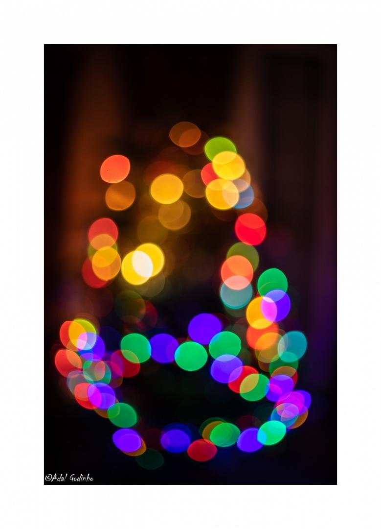 Abstrato/Esprit de Noel