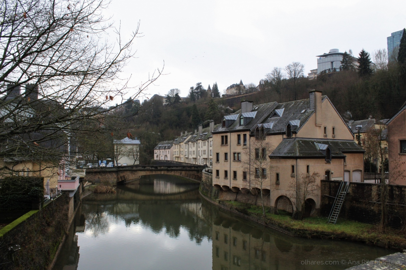 Outros/Winter, Luxembourg