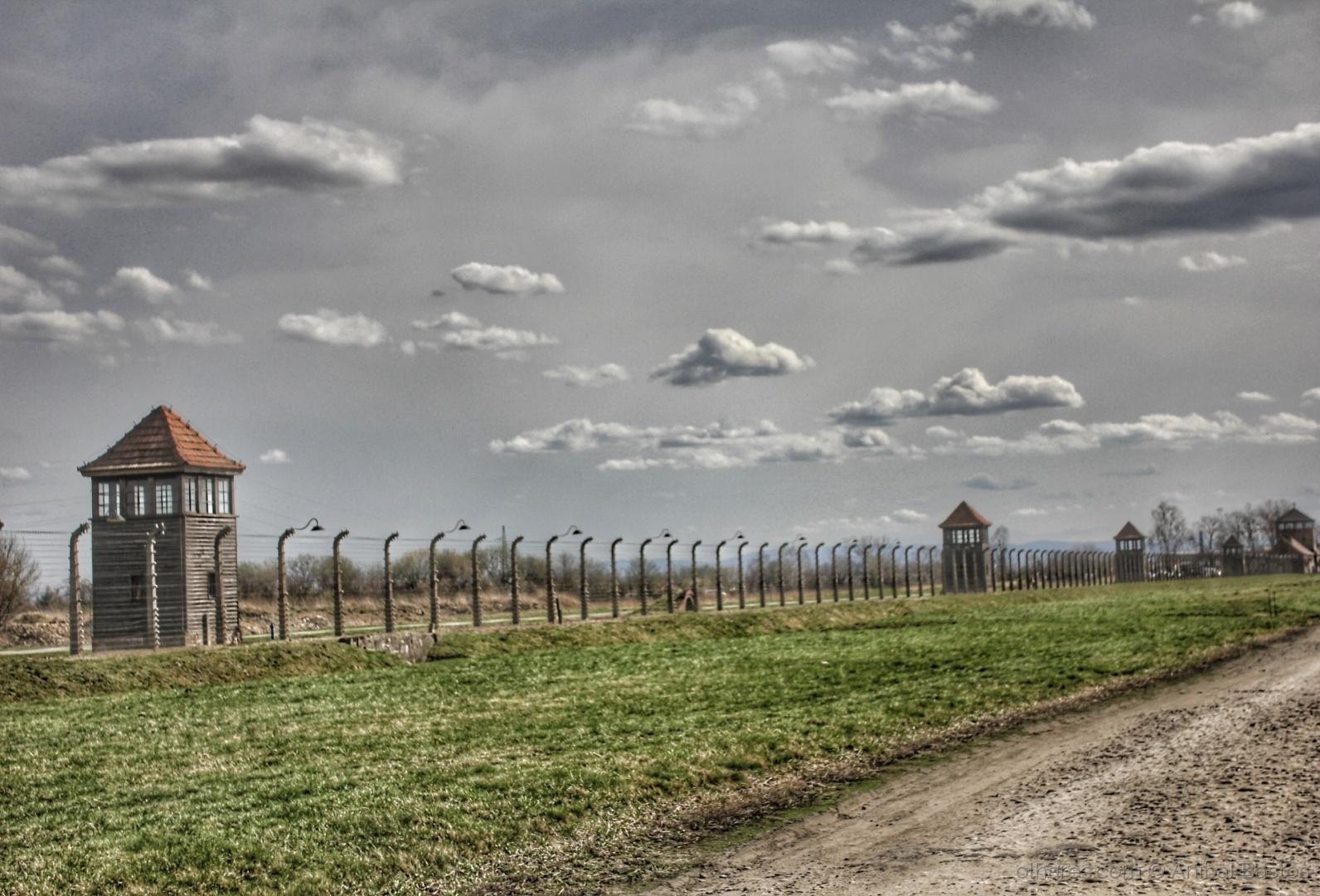História/Antigo campo de concentração