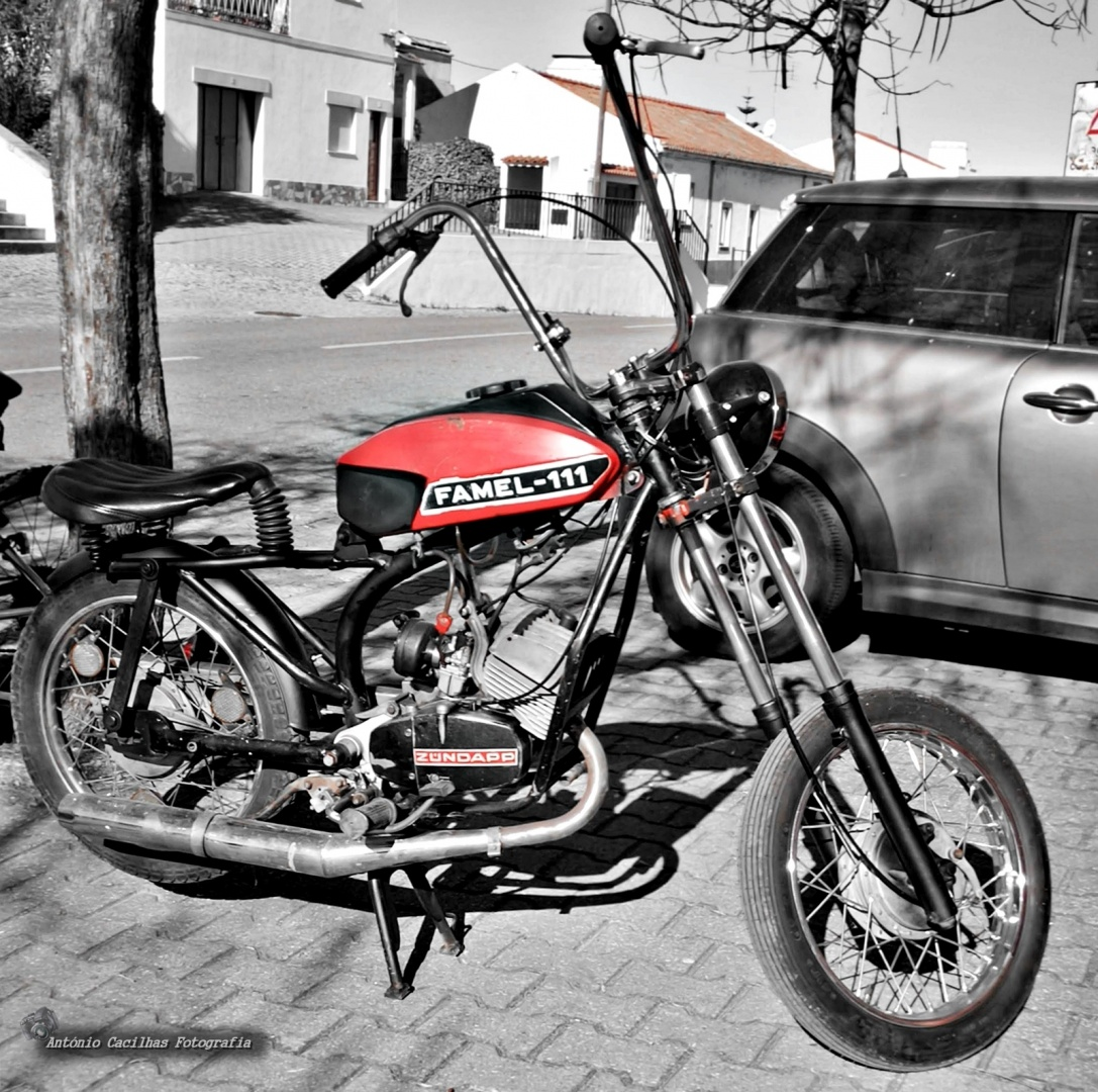 Outros/Harley low cost
