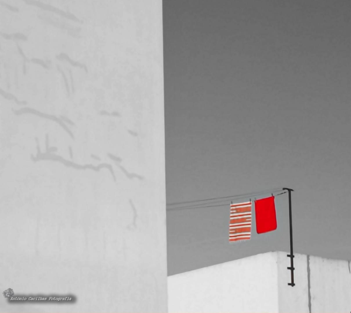 Abstrato/Ser fotografo (ler)