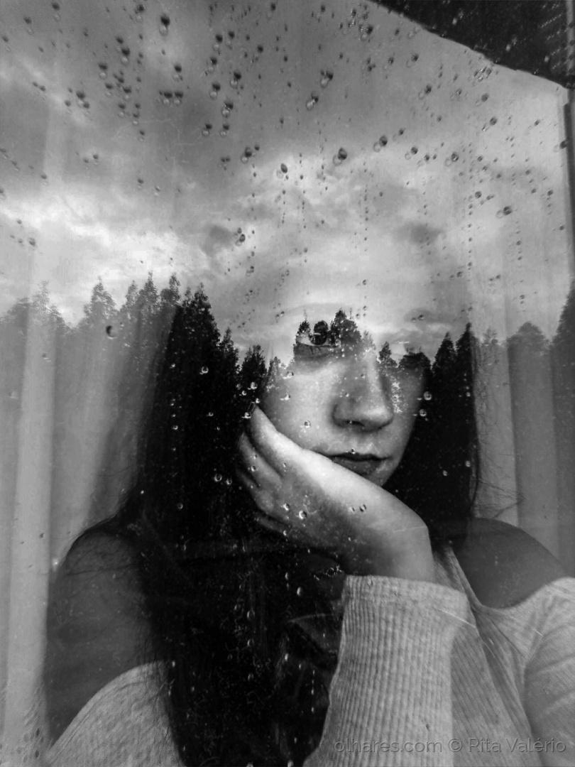 Retratos/Dias cinzentos