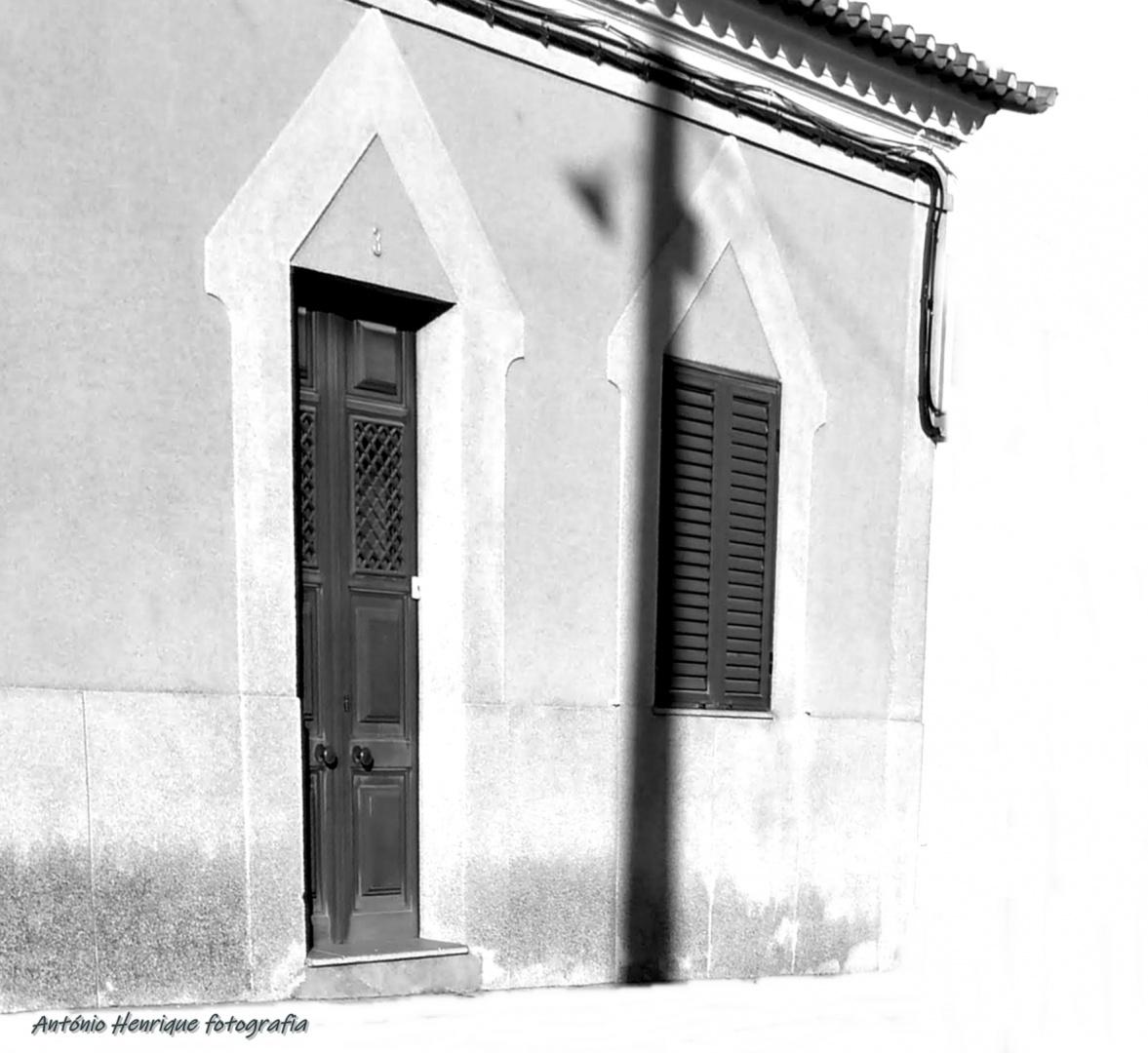 Abstrato/sombras e Luz