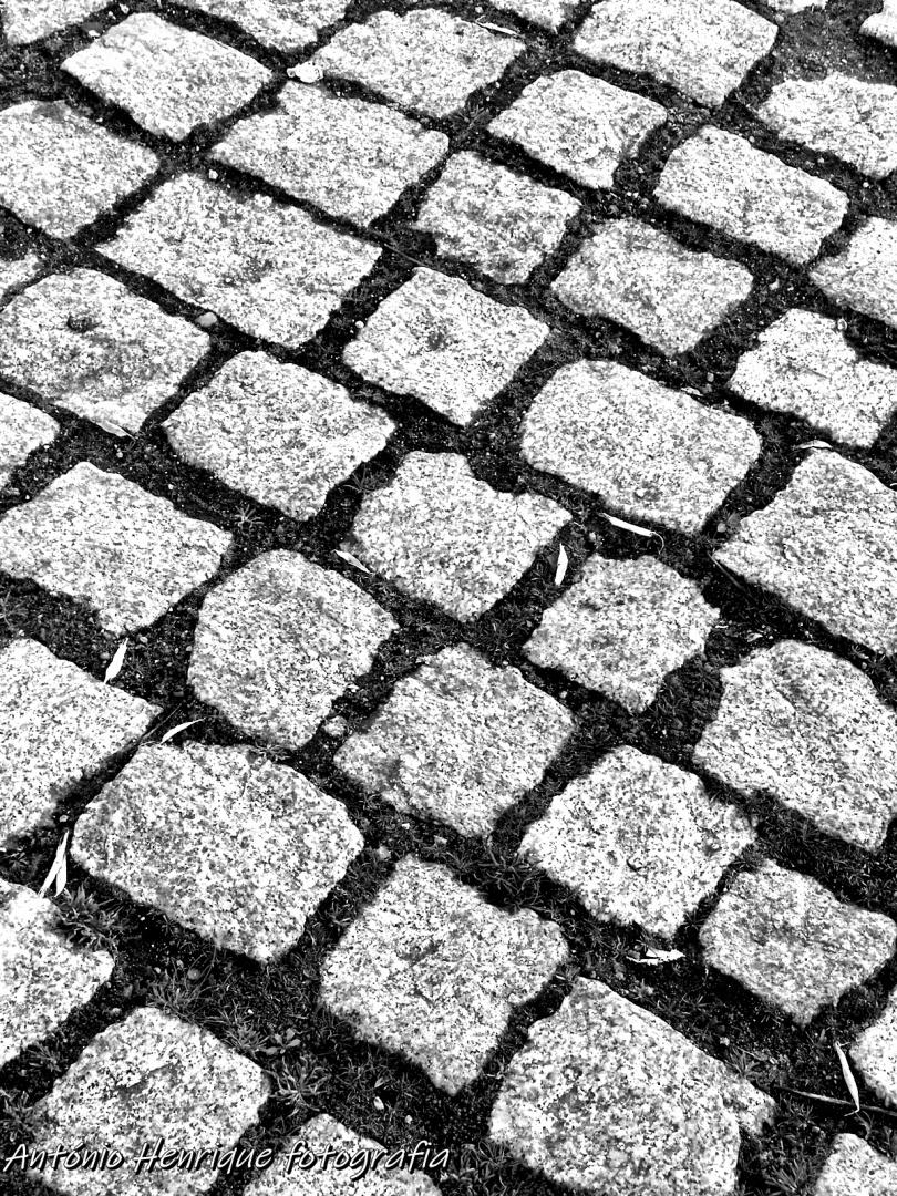 Abstrato/Pedras no meu Caminho (ler)