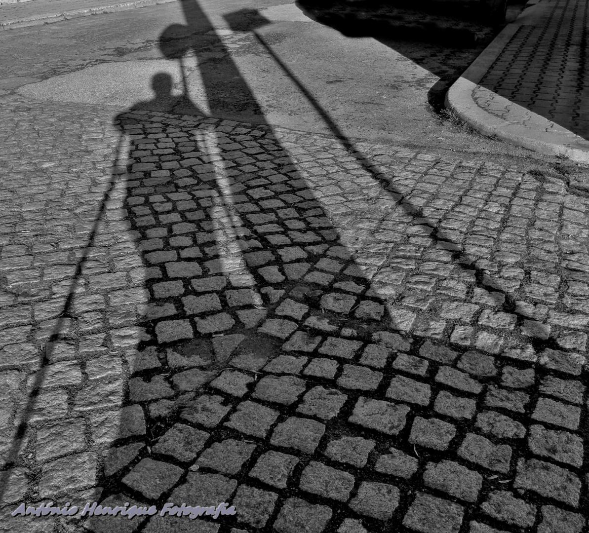 Abstrato/As Minhas Sombras (Ler)